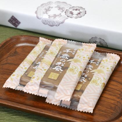 千歳の松風 商品写真